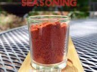 How to Make Chili Seasoning Mix