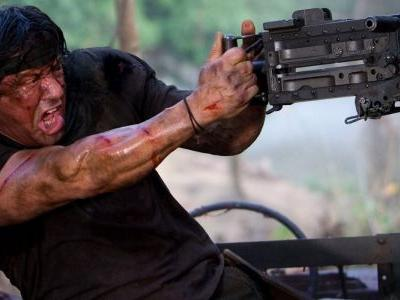 10 Most Memorable Quotes From The Rambo Franchise