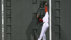 Red Sox Wrap: J.D. Martinez Calls Game In Extras Vs. Rays