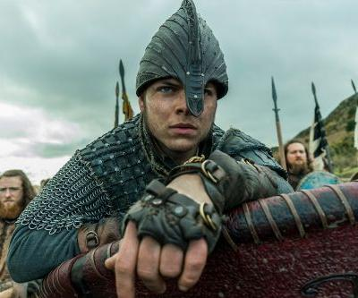'Vikings' To End After Season 6 on History Channel