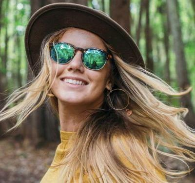 7 up-and-coming sunglass brands that are both stylish and affordable - all of these pairs are under $150