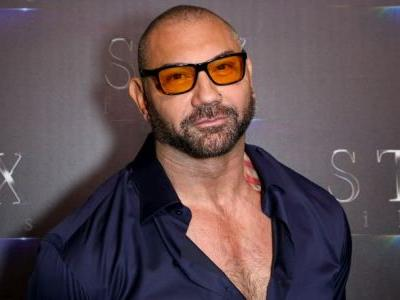 Zack Snyder Enlists Dave Bautista for Army of the Dead