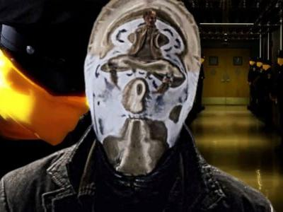 Watchmen: Why The Police Wear Masks Revealed | Screen Rant