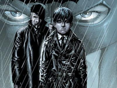 The Joker Movie Has Cast Its Bruce Wayne And Alfred