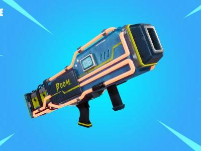 Fortnite patch 3.6 adds Clinger sticky grenade, improves sniper and crossbow hit reg