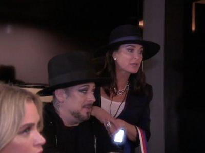 Kyle Richards Gets Her Feelings Hurt By PK On Real Housewives Of Beverly Hills