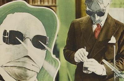 Blumhouse's Invisible Man Remake Is Arriving Earlier Than