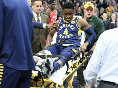 Victor Oladipo injury update: Pacers star to have surgery, done for season