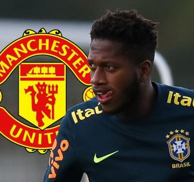 Fred's £52.5m Man Utd move confirmed by former Shakhtar boss Lucescu