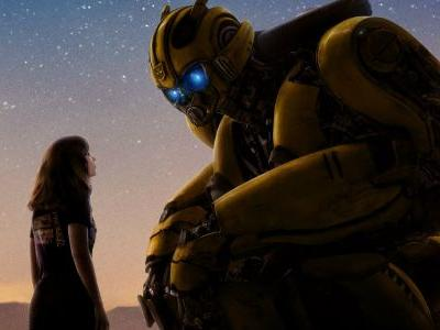 Bumblebee Trailer: Optimus Prime Has a Mission For Bee