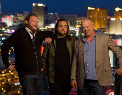 Pawn Stars' 500th episode, Celebrity Big Brother's second season, and 12 other reality shows premiering this week