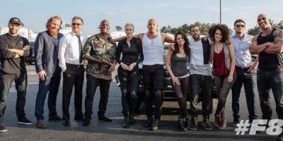 'The Fate of the Furious' Super Bowl Spot: Dom Turns His Back on His Family