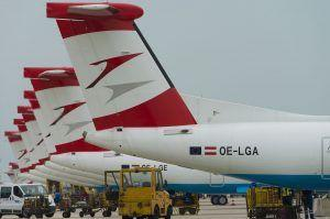 Austrian Airlines Expands Fleet at the Vienna Flight Hub