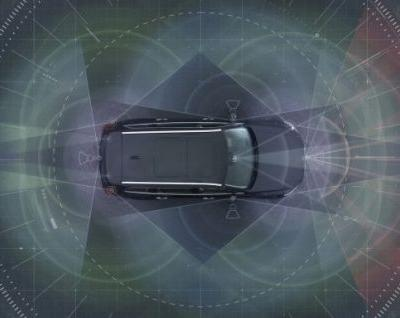 Volvo just staked a claim on this cutting-edge driverless car tech