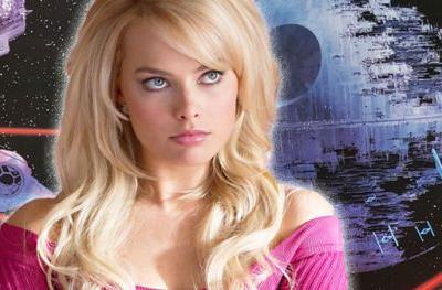 Margot Robbie Has Never Seen a Star Wars Movie and It Drives