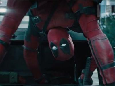 Why Deadpool 2 Was Right To Delete That Baby Hitler Scene