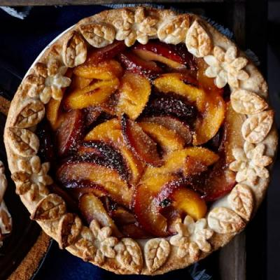 All You Need to Make Fantabulous Summer Fruit Pies