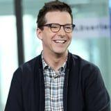 "Sean Hayes and His ""Role of a Lifetime"" on Will & Grace: ""I'm Lucky to Be Here"""