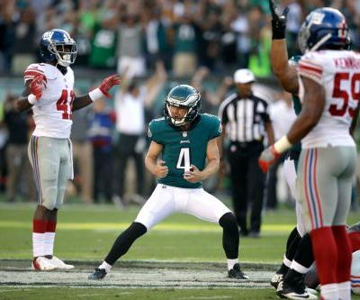 5 times Eagles completely broke the Giants' hearts