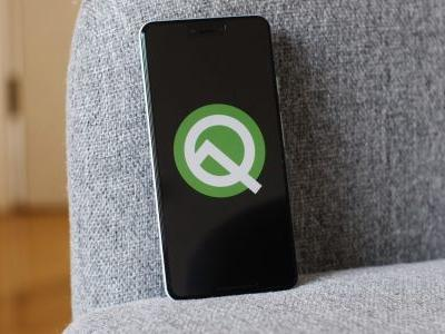 How to enable screen recording in Android Q Beta 3