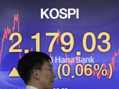 Asian markets fall back on caution over China-US trade talks