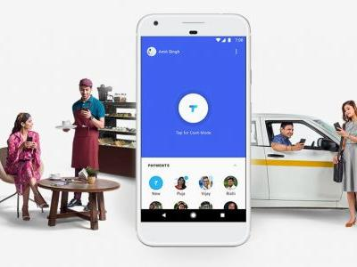 Google introduces Tez, its India-focused digital payment solution