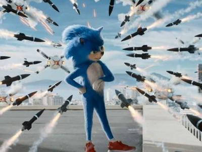 Sonic the Hedgehog movie officially delayed to 2020