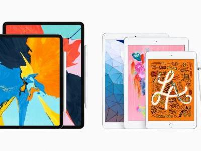 Cheaper 2020 iPad Could Come With An A12 Chipset