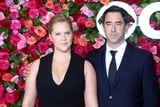 Based on Amy Schumer's Double-Duty Pregnancy Announcement, We Think We Know When She's Due!