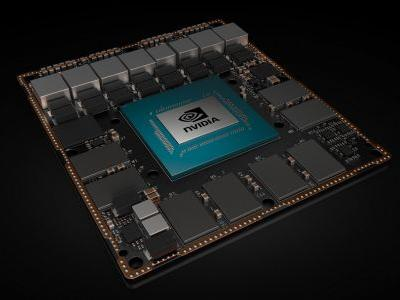 NVIDIA wants to power intelligent robots with Jetson Xavier