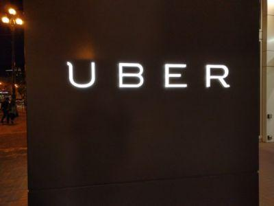 Uber will release its first diversity report in the next few months