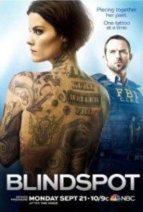 Blindspot Season 2, Episode 2 - Heave Fiery Knot