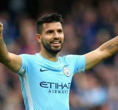 Manchester City v Chelsea Betting Tips: Sergio Aguero well-fancied to join 200 club