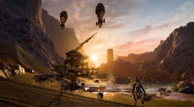 Mass Effect: Andromeda PC Specs Revealed
