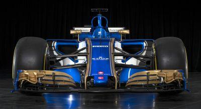 Sauber Reveals New Ferrari-Powered C36 For Its 25th Year In F1