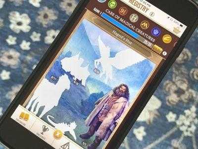 How to Complete the Registry of Foundables & Obtain Treasures in Harry Potter: Wizards Unite