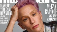 Megan Rapinoe Reflects On Trump's 'Ridiculous' Interference With The World Cup