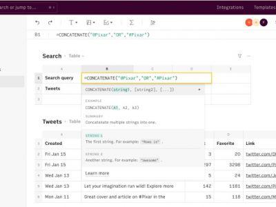 Rows, formerly dashdash, raises $16M to build and populate web apps using only spreadsheet skills