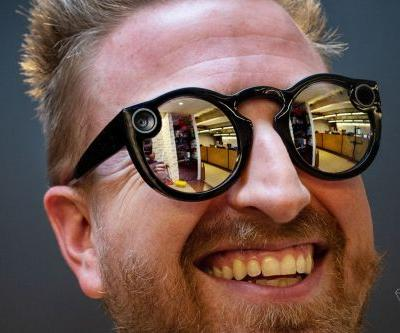Snap's second-generation Spectacles are more grown up -and more expensive