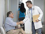 Men spared from chemotherapy as NHS adopts 'active surveillance' for prostate cancer patients