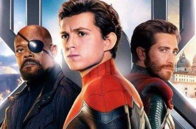 Spider-Man: Far from Home Is Most Anticipated Movie of Summer
