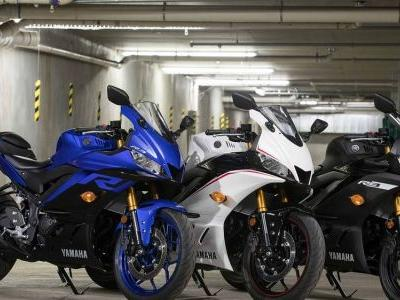 2019 Yamaha YZF-R3 First Ride Review