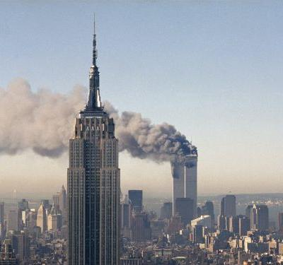 What happened on 9/11, 18 years ago