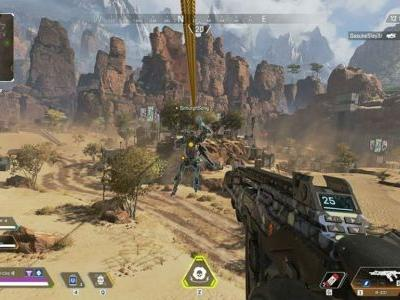 As Respawn continues to squash Apex Legends bugs they've banned 'over 16,000' people for cheating