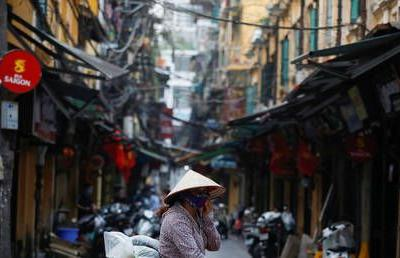 Vietnam aims to keep number of Covid-19 cases under 1,000 - govt