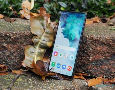 Samsung Galaxy S20 FE 5G Review - Upending Budget Expectations