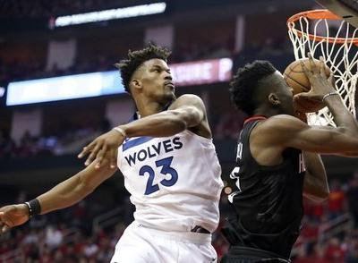 Wolves could trade Butler if owner has way: report