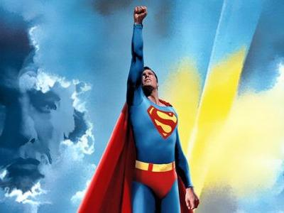 J.J. Abrams' Flyby Storyboards Reveal Canceled Superman Movie