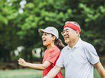 Less than 10 minutes of brisk walking a day could prevent disability in arthritis sufferers