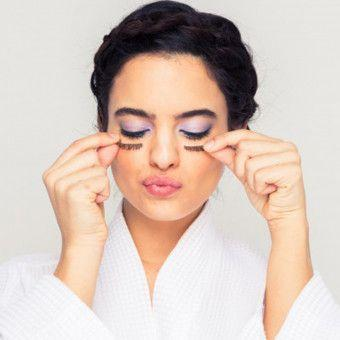 A Foolproof Guide to Beautiful, Timeless Bridal Makeup